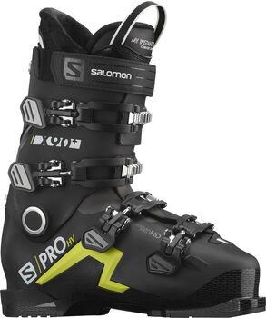 Salomon S/Pro HV X90+ CS skischoenen Heren Zwart