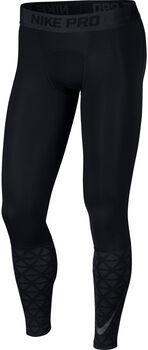Nike Pro tight Heren Zwart