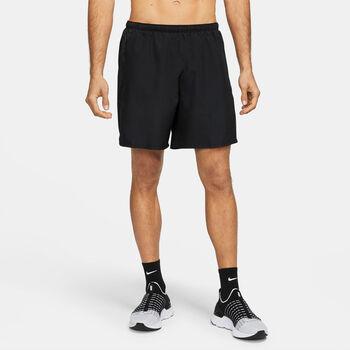Nike Challenger Run Division short Heren Zwart