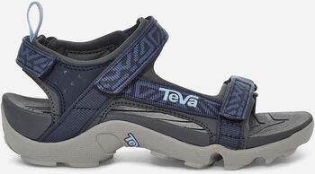 Teva Tanza sandalen kids Blauw