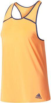 Tretorn Club top Dames Oranje