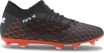 Puma Future 6.3 Netfit FG/AG voetbalschoenen Heren Zwart