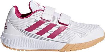 adidas AltaRun hardloopschoenen Wit