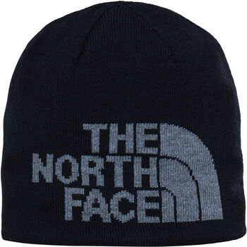 The North Face Highline beanie Zwart