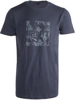 Brunotti Tim shirt Heren Blauw