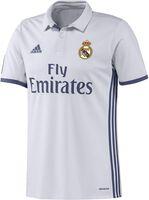 Real Madrid Home wedstrijdshirt 2016/2017