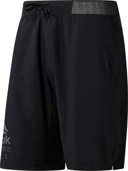 Reebok Epic Lightweight short Heren Zwart