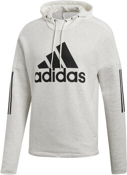 ADIDAS Sport ID Logo hoodie Heren Wit