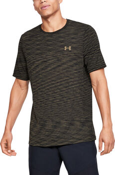 Under Armour Siphon shirt Heren Groen