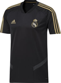 ADIDAS Real Madrid training shirt 2019-2020 Heren Zwart