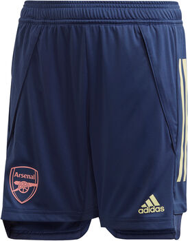adidas Arsenal Training kids short  20/21 Jongens Blauw