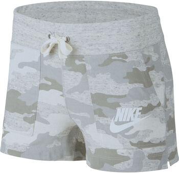 Nike Sportswear Vintage short Dames Zwart