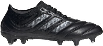 adidas Copa 20.1 FG voetbalschoenen Heren Zwart