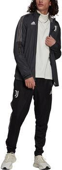 adidas Juventus Tiro trainingspak 21/22 Heren Zwart