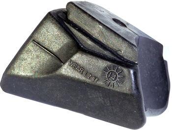 Rollerblade Brake Pad rem Neutraal