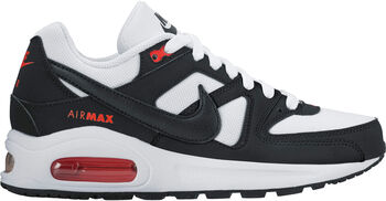 Nike Air Max Command Flex sneakers Dames Wit