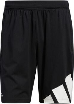 adidas 4KRFT Short Heren Zwart