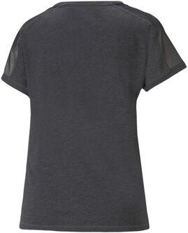 Train Logo Boyfriend t-shirt