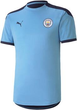 Puma Manchester City Training jersey Heren Blauw