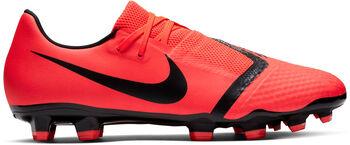 Nike Phantom Venom Academy FG voetbalschoenen Heren Rood
