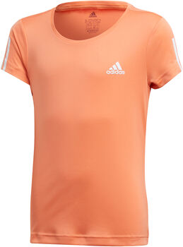 adidas Equipment kids shirt Meisjes Oranje