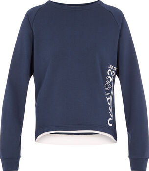 ENERGETICS Marina 3 sweater Dames Blauw