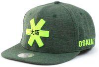 Osaka Snapback pet Groen