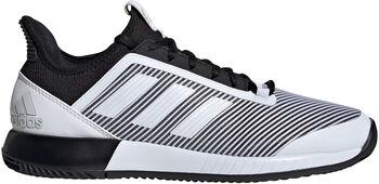 adidas Defiant Bounce 2.0 tennisschoenen Dames Zwart