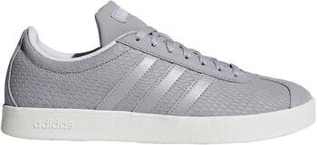 ADIDAS VL Court sneakers Dames Grijs