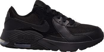 Nike Air Max Excee GS kids sneakers Zwart