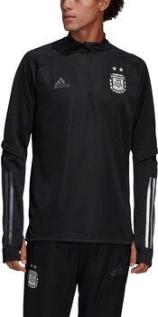 adidas Argentinië Training Shirt Heren Zwart
