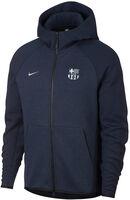 FC Barcelona Tech Fleece hoodie