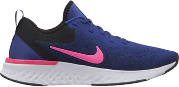 3d497611e90 Nike Odyssey React hardloopschoenen Dames Blauw