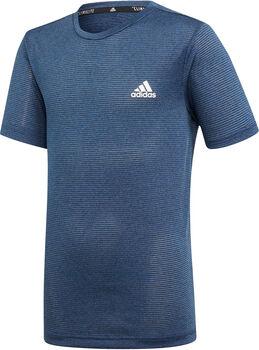 adidas TXTRD shirt Blauw