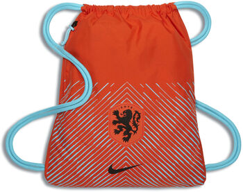 Nike Nederlands Elftal Stadium gymtas Oranje