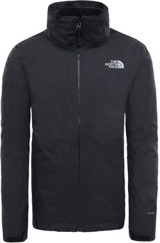 The North Face Arashi II Triclimate jack Heren Zwart