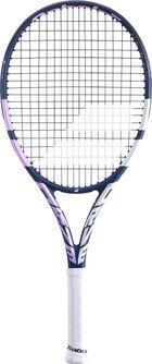 Pure Drive 26 Strung kids tennisracket