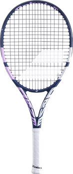 Babolat Pure Drive 26 Strung kids tennisracket Meisjes Blauw