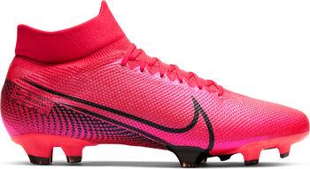 Nike Mercurial Superfly 7 Pro FG voetbalschoenen Heren Rood