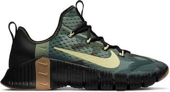 Nike Free Metcon 3 fitness schoenen Heren Zwart