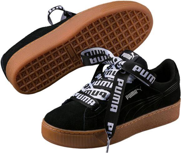 Vikky Platform Ribbon sneakers