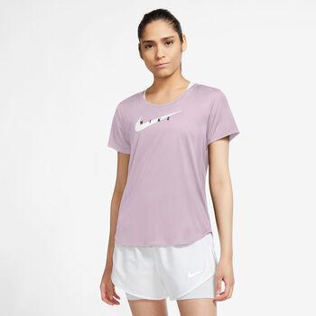 Nike Swoosh hardloopshirt Dames