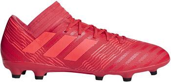 ADIDAS Nemeziz 17.3 FG voetbalschoenen Zwart