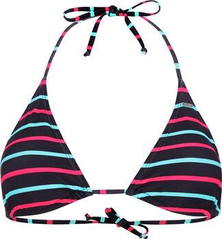 FIREFLY Sibyl bikinitopje Dames Zwart