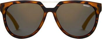 Sinner Rodas sintec® zonnebril Heren Bruin