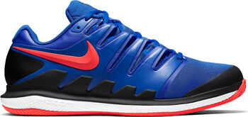 Nike Air Zoom Vapor X Clay tennisschoenen Heren Blauw