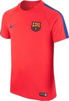 FC Barcelona jr wedstrijdshirt 2016/2017