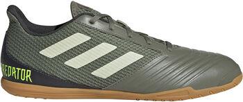adidas Predator 19.4 zaalvoetbalschoenen Heren Groen
