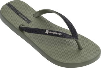 Ipanema Lolita slippers Dames Groen