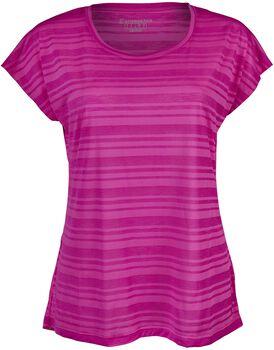 ENERGETICS Balinda II shirt Dames Roze